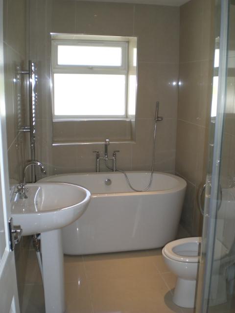 Bedroom Extension Design