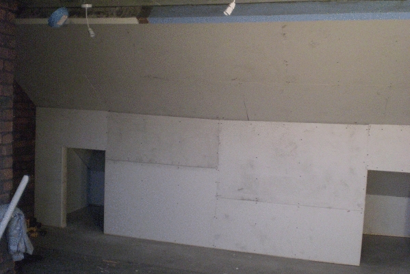 loft storage sheffield
