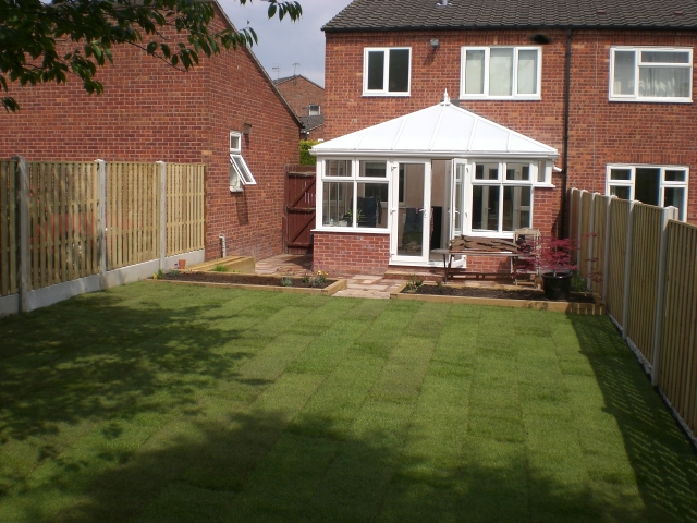 conservatory builder sheffield