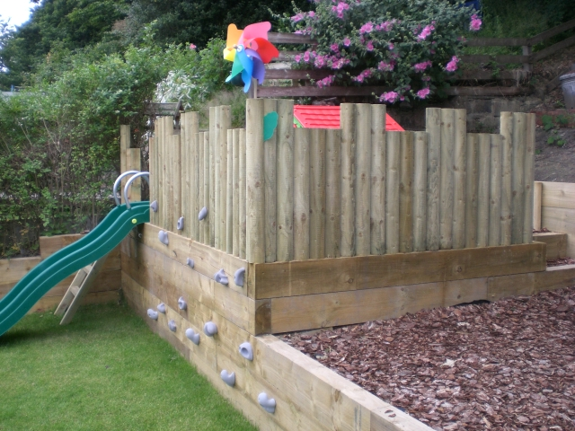 Sheffield Landscaper Gallery Patios Decking Ponds Fencing Sleepers