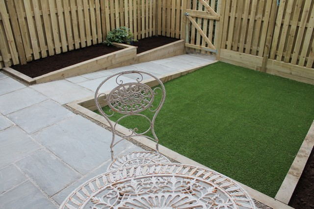 Sheffield builder landscaper gallery images of houses and for Indian garden design